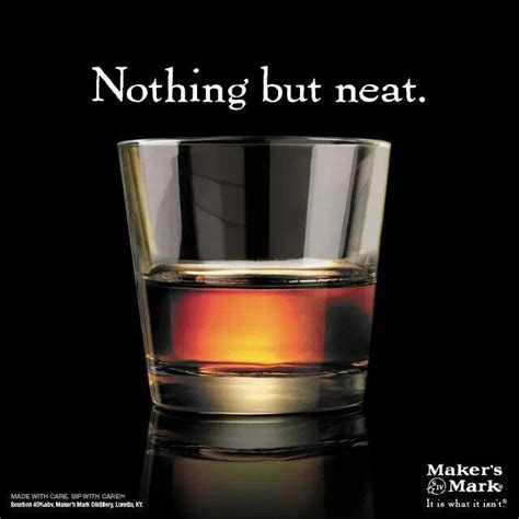 neat makers mark  images makers mark glassware