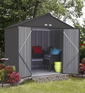 Abri De Jardin Arrow : abri de jardin arrow ezee shed ez87 ~ Dailycaller-alerts.com Idées de Décoration