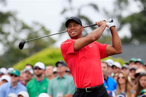 Tiger Woods Used To Work Out Like A Madman – OutKick