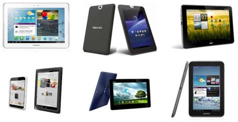 cyber monday tablet deals 2012 asus samsung toshiba