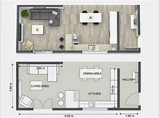 Plan Your Kitchen Design Ideas with RoomSketcher