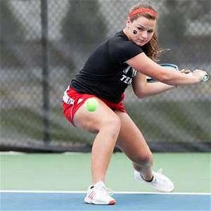 Women's tennis holds its own at Gopher Invite - NIU Today