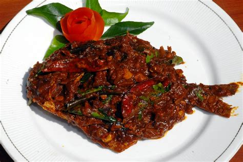 cuisine spicy spicy kerala food information india