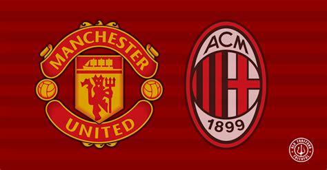 Predicted Man Utd XI vs AC Milan (Europa League away, 2020 ...