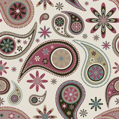 colorful seamless patterns wallpaper  home decor
