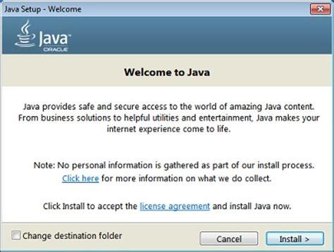 Jak Ręcznie Pobrać I Zainstalować Oprogramowanie Java Na