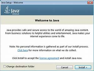 What is the off... Java Download