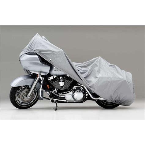 Packlite Custom Motorcycle Cover For Harleydavidson