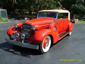 1935 Cadillac for Sale