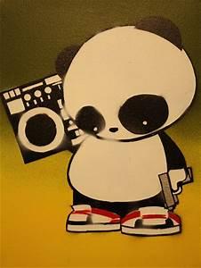 cool panda | Flickr - Photo Sharing!