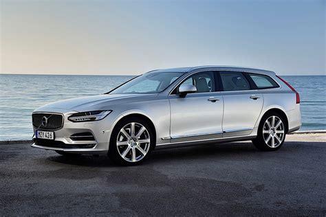 volvo v90 specs 2016 2017 2018 autoevolution