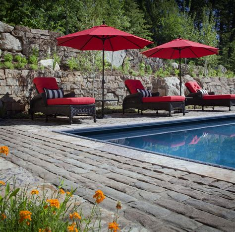 landscaping pools tips for landscaping near swimming pools install it direct