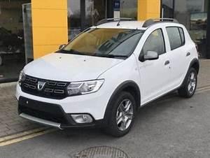 Dacia Sandero Prix Diesel : dacia sandero stepway 2018 181 dacia sandero stepway alternative 1 5 dci price 15 440 1 5 ~ Gottalentnigeria.com Avis de Voitures