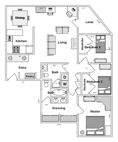 emergency floor plan templates lucidchart
