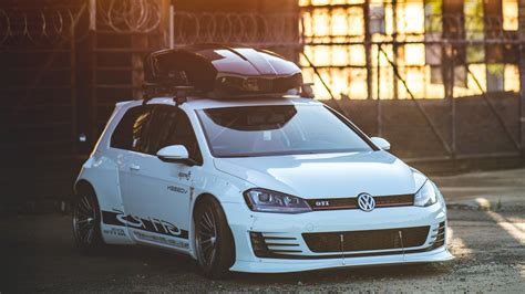 volkswagen s new enthusiast fleet concept cars bring the custom cool the