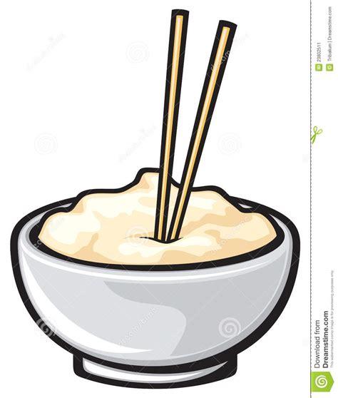 ustensile de cuisine chinois nourriture et baguettes chinoises image stock image