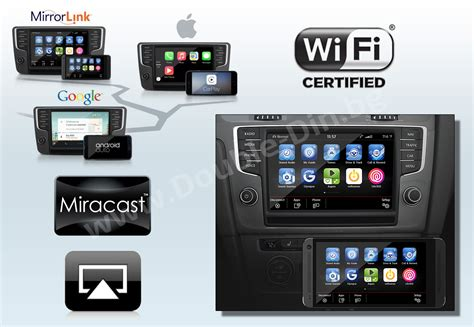miracast android navigation multimedia unit with android for nissan