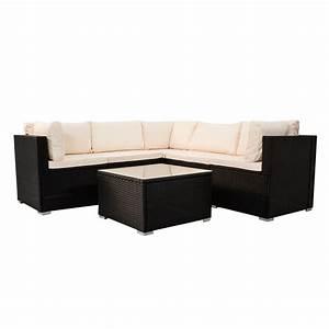 Gartenmöbel Sitzgruppe Rattan Lounge : gartenm bel polyrattan lounge gartenset rattan sitzgruppe garnitur nassau neu ebay ~ Sanjose-hotels-ca.com Haus und Dekorationen