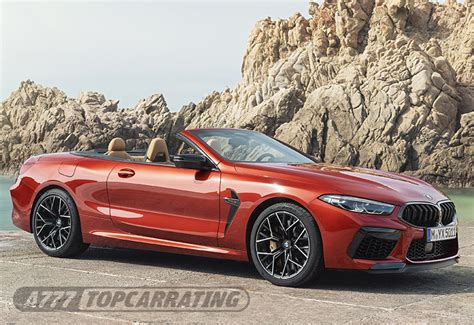bmw  competition cabrio  specifications