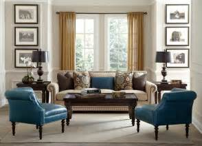havertys furniture transitional living room other