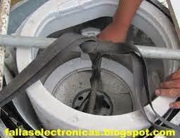 solucionado lavadora g e modelo td930pb yoreparo