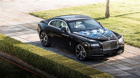 Rolls Royce Wraith Photo by Rolls Royce Wraith Car Motor1 Photos