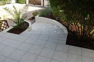 pose carrelage mosaique sol maison design bahbecom With pose carrelage sol exterieur