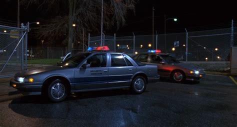 "IMCDb.org: 1990 Oldsmobile Cutlass Supreme in ""RoboCop 3 ..."