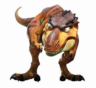 Ice Age Momma Era Dino Rex Dinosaur