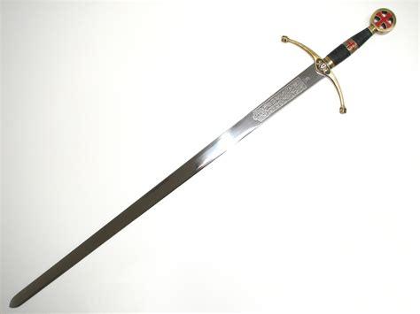 meč KŘIŽÁCKÝ - Repliky.INFO