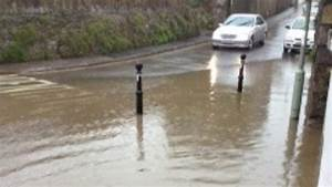 PICTURES: Flooding in Ashburton, Devon | West Country ...