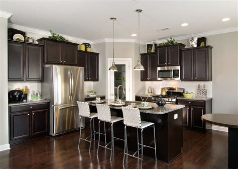 kitchen cabinets design photos shea homes opens new models at riviera in ballantyne area 6009