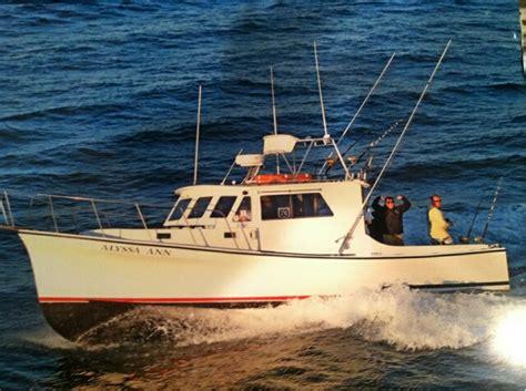 Fishing Boat Montauk by About Montauk Charter Boat Sportfishing Ny Offshore