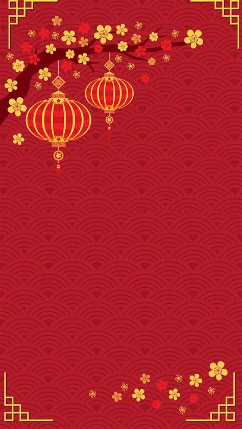 chinese  year festive background psd