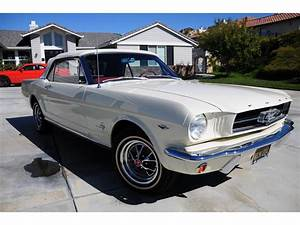 1964 Ford Mustang for Sale   ClassicCars.com   CC-738560