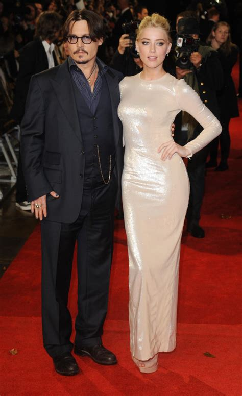 Johnny Depp and Amber Heard: Getting Married THIS WEEK ...