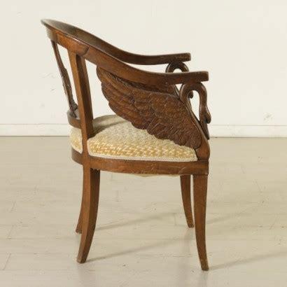 poltrona stile impero poltrona impero sedie poltrone divani antiquariato