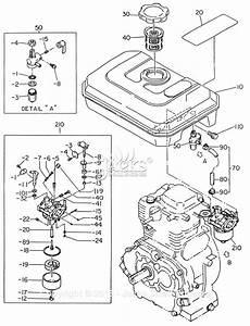 Robin  Subaru Eh25 Parts Diagram For Tank  Lubricant