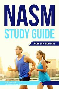 Free 167 Page Nasm Study Guide