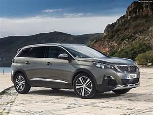 Peugeot 5008 2016 : peugeot 5008 2017 peugeot autopareri ~ Medecine-chirurgie-esthetiques.com Avis de Voitures
