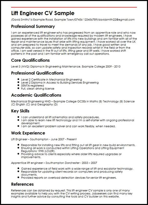 Agricultural Engineer Curriculum Vitae by 20 Sle Resume Australian Format Cv Isabelle Pichon The Australian Resume Writer