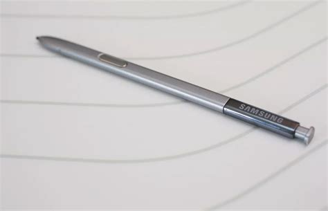 An Awesome New Way To Communicate With Samsung's S Pen