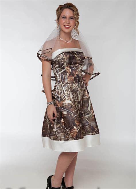 camo wedding dresses dressedupgirlcom