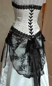 wedding dresses design with black corset wedding dress With black corset wedding dress