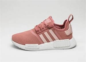 Adidas NMD R1 W Raw Pink Vapor Pink Ftwr White