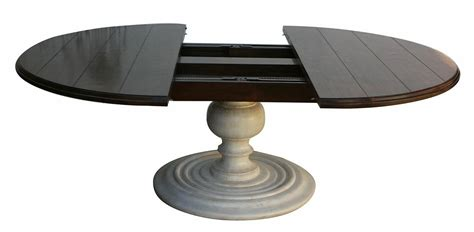 dining table pedestal base black glass top rounded form coffee table with pedestal