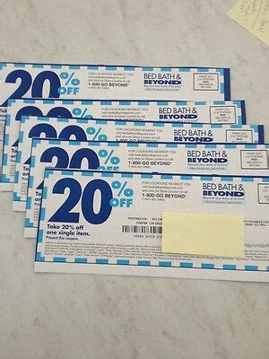 Bed Bath And Beyond 20 Percent Coupon by Bed Bath Beyond 20 Entire Purchase Coupon 8 26 2013