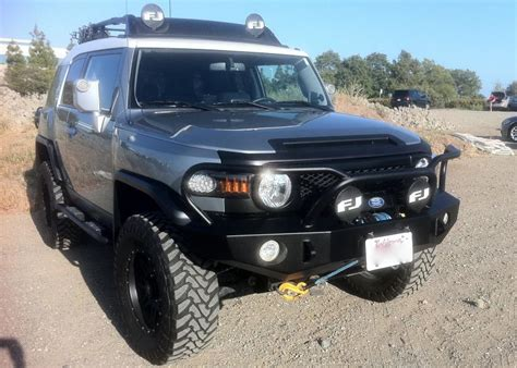 plasti dip before and after page 64 toyota fj cruiser