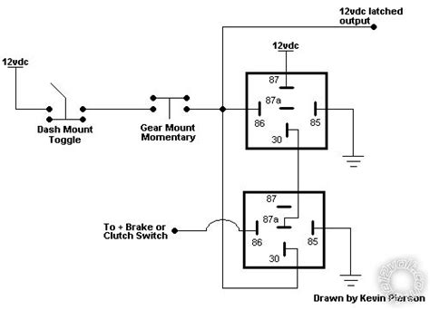 1956 Chevy Overdrive Wiring by Gear Vendors Overdrive Looking For A Wiring Diagram