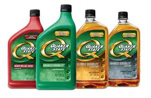 Images of Quaker State Oil